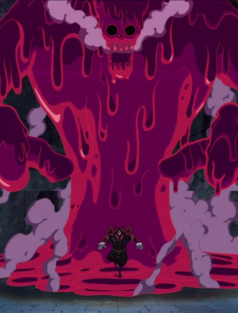 Monkey D. Dragon's Real Identity - OtakuAni
