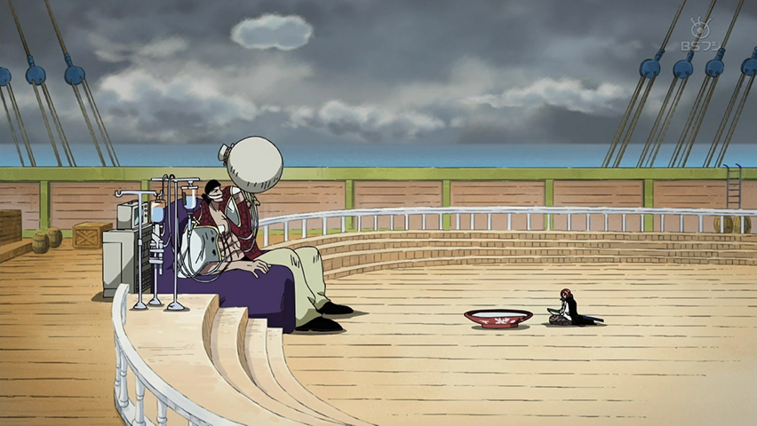 Why 'Red Haired' Shanks Is Going To Die In One Piece - OtakuAni